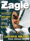 Miesięcznik Żagle 4/2012