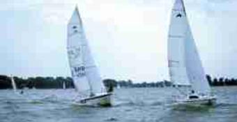Test jachtu: Micropolka 550 T