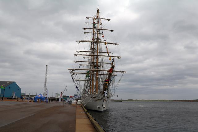 The Tall Ships Races: regaty czas zacząć!