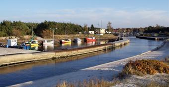 Co nowego nad Bałtykiem: Dźwirzyno