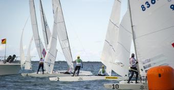 Kusznierewicz z Życkim wystartują w drugim Finale Star Sailors League